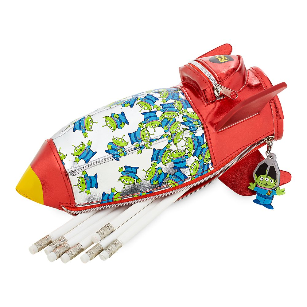 Pizza Planet Claw Pencil Case – Toy Story 4