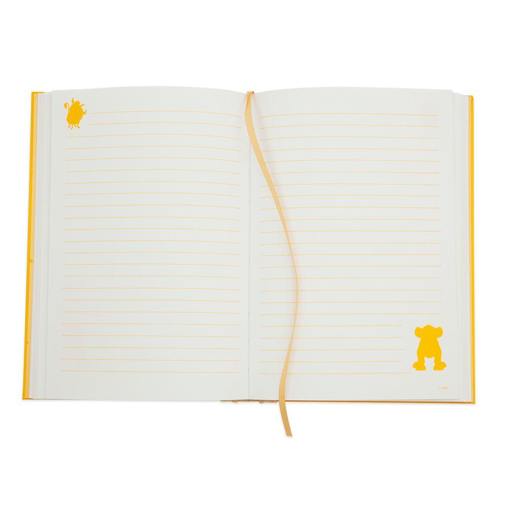 Disney Wisdom Journal – Simba – The Lion King – November – Limited Release