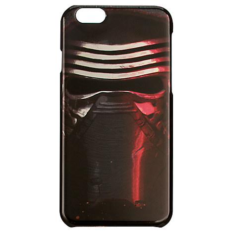 Kylo Ren iPhone 6 Case - Star Wars: The Force Awakens