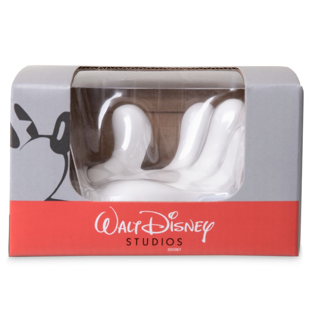 Mickey Mouse Business Card Holder – Walt Disney Studios
