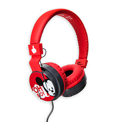 Mickey Mouse MXYZ Headphones for Kids