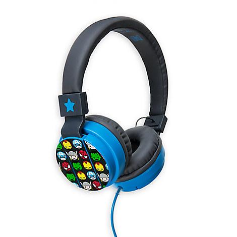 Marvel MXYZ Headphones for Kids