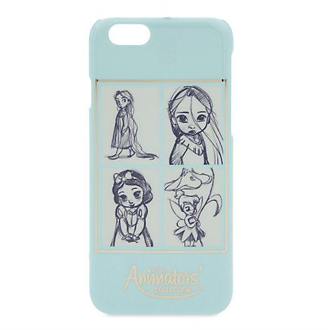 Disney Animators' Collection iPhone 6 Case