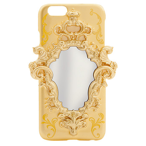 Beauty and the Beast iPhone 6 Case - Live Action Film