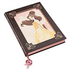 Art of Belle Journal