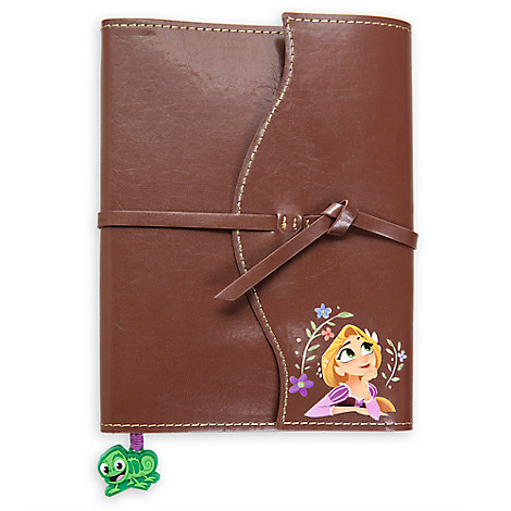 Rapunzel's Journal - Tangled: The Series