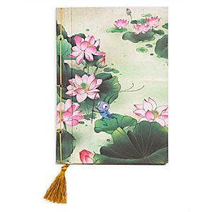 Art of Mulan Journal