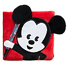 Mickey Mouse MXYZ Journal with Pen