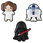 Star Wars MXYZ Magnet Set