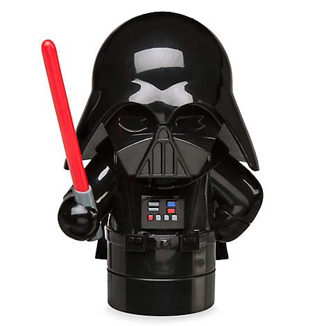 Darth Vader MXYZ Figural Stamp - Star Wars
