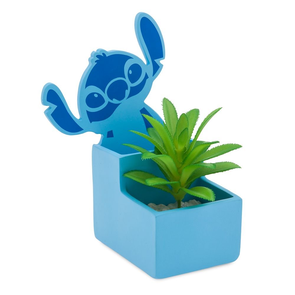 Stitch Pen and Pencil Holder