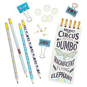 Dumbo Stationery Set - Live Action Film