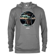 Star Wars: The Mandalorian ''Don't Be Afraid'' Pullover Hoodie for Adults – Customized