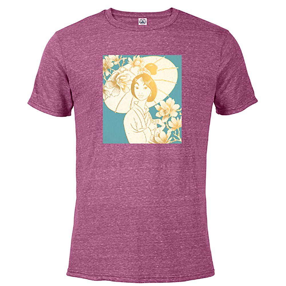 Mulan T-Shirt for Women – Customized
