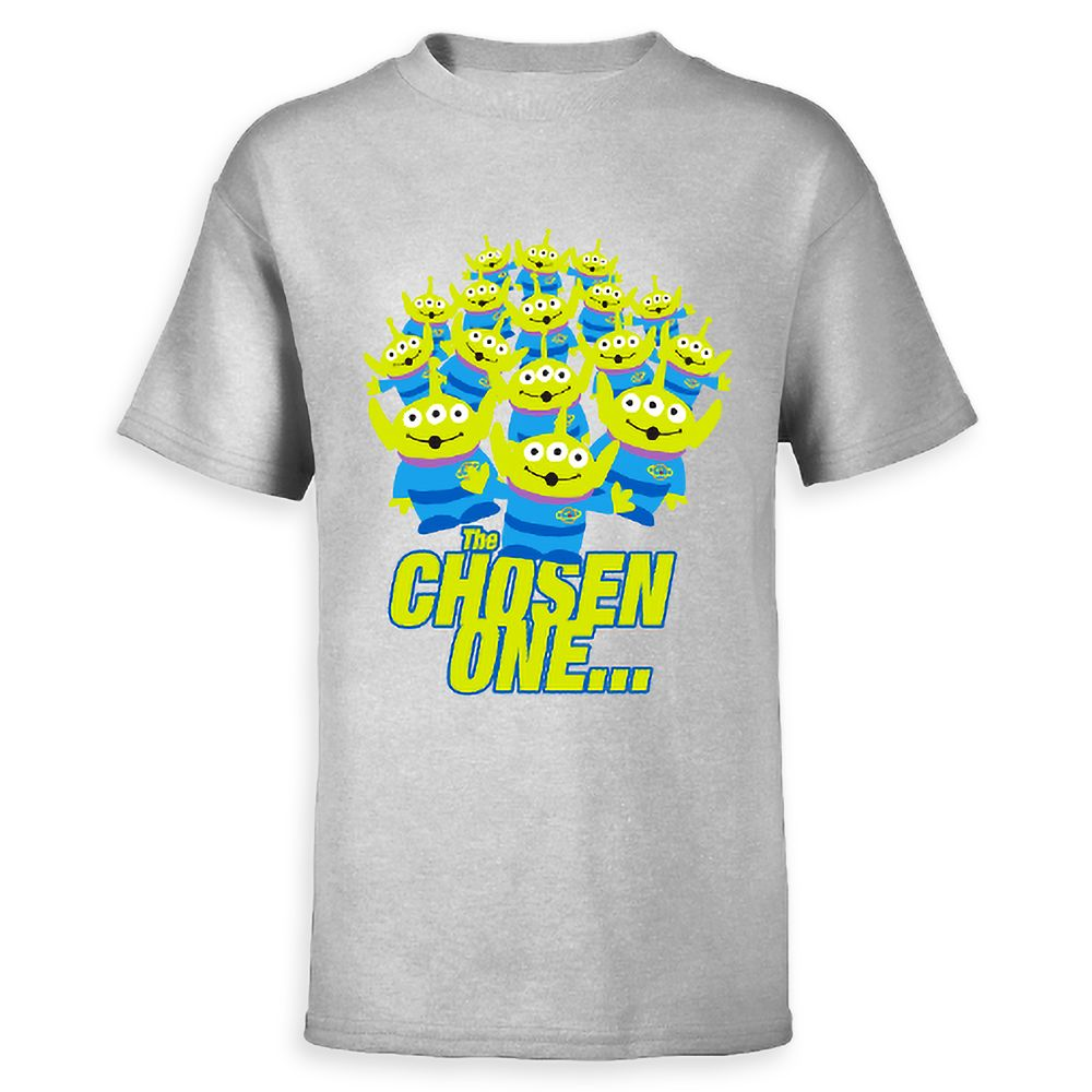 Toy Story Aliens T-Shirt for Kids – Customized