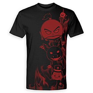 Disney Villains Tsum Tsum Tee for Adults - Limited Release