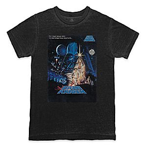 Star Wars 40th Anniversary Tee for Adults - Limited Release