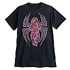 Spider-Man Contemporary Tee for Men