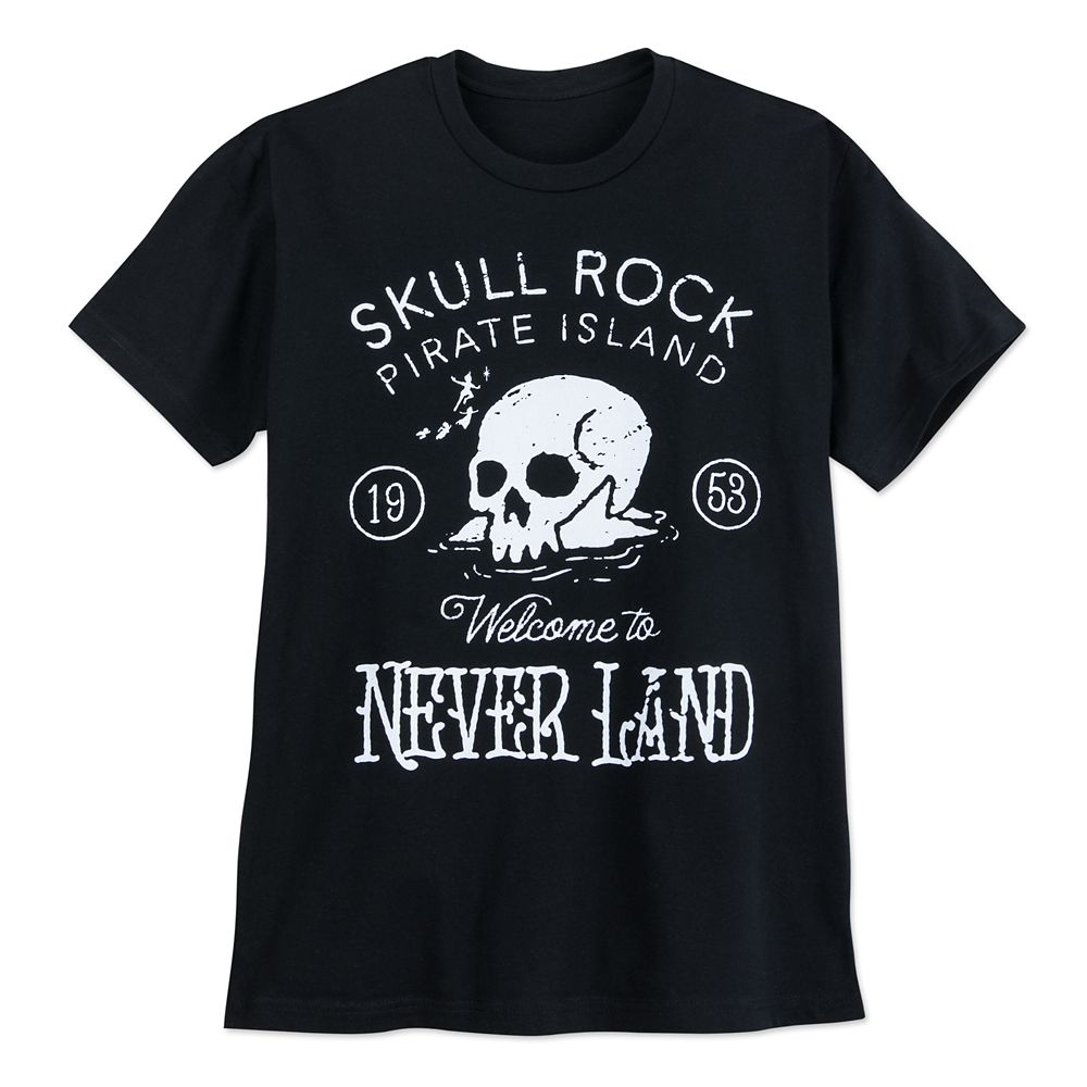 Skull Rock T-Shirt for Men – Peter Pan
