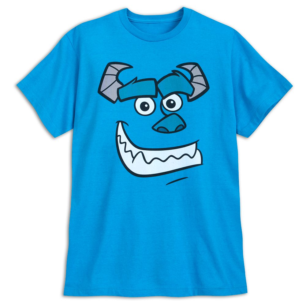 Sulley T-Shirt for Men  Monsters, Inc. Official shopDisney