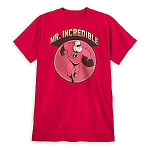 Mr. Incredible T-Shirt for Men