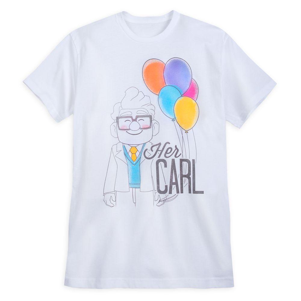 Carl T-Shirt for Men – Up