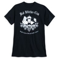 Disney Villains T-Shirt for Adults
