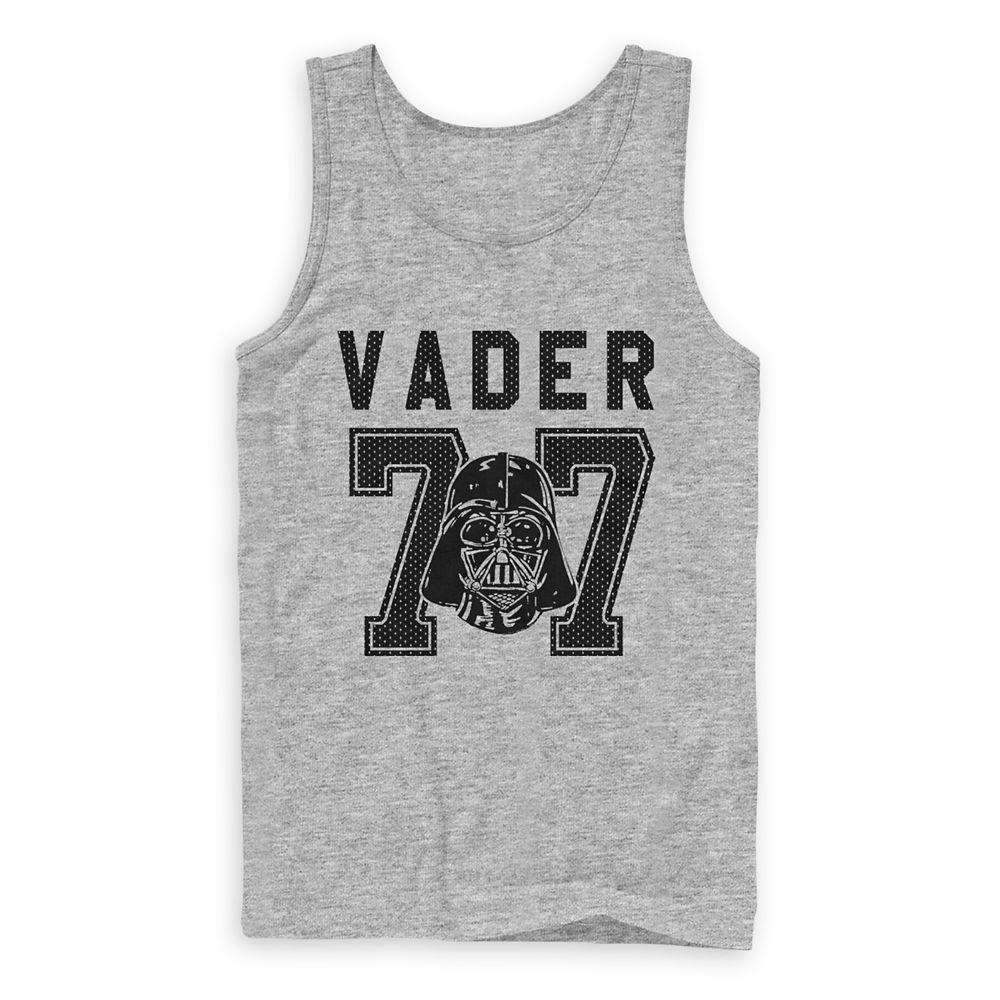 Darth Vader Athletic Tank Top for Men – Star Wars