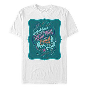 Disney Wisdom T-Shirt for Adults - Pocahontas - May