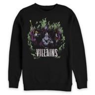 Disney Villains Pullover Sweatshirt for Adults