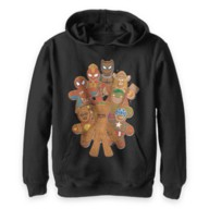 Marvel's Avengers Gingerbread Pullover Hoodie for Boys