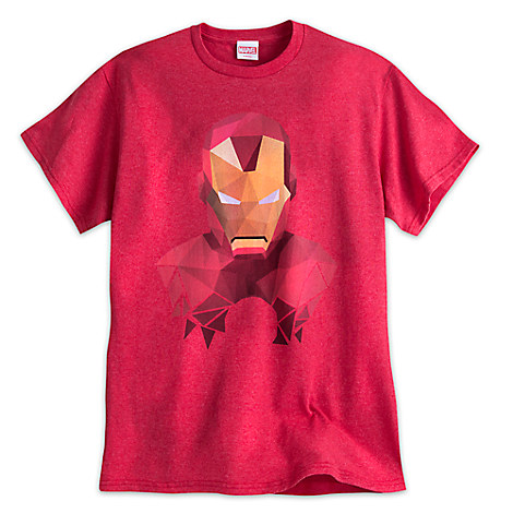 Iron Man Tee for Men