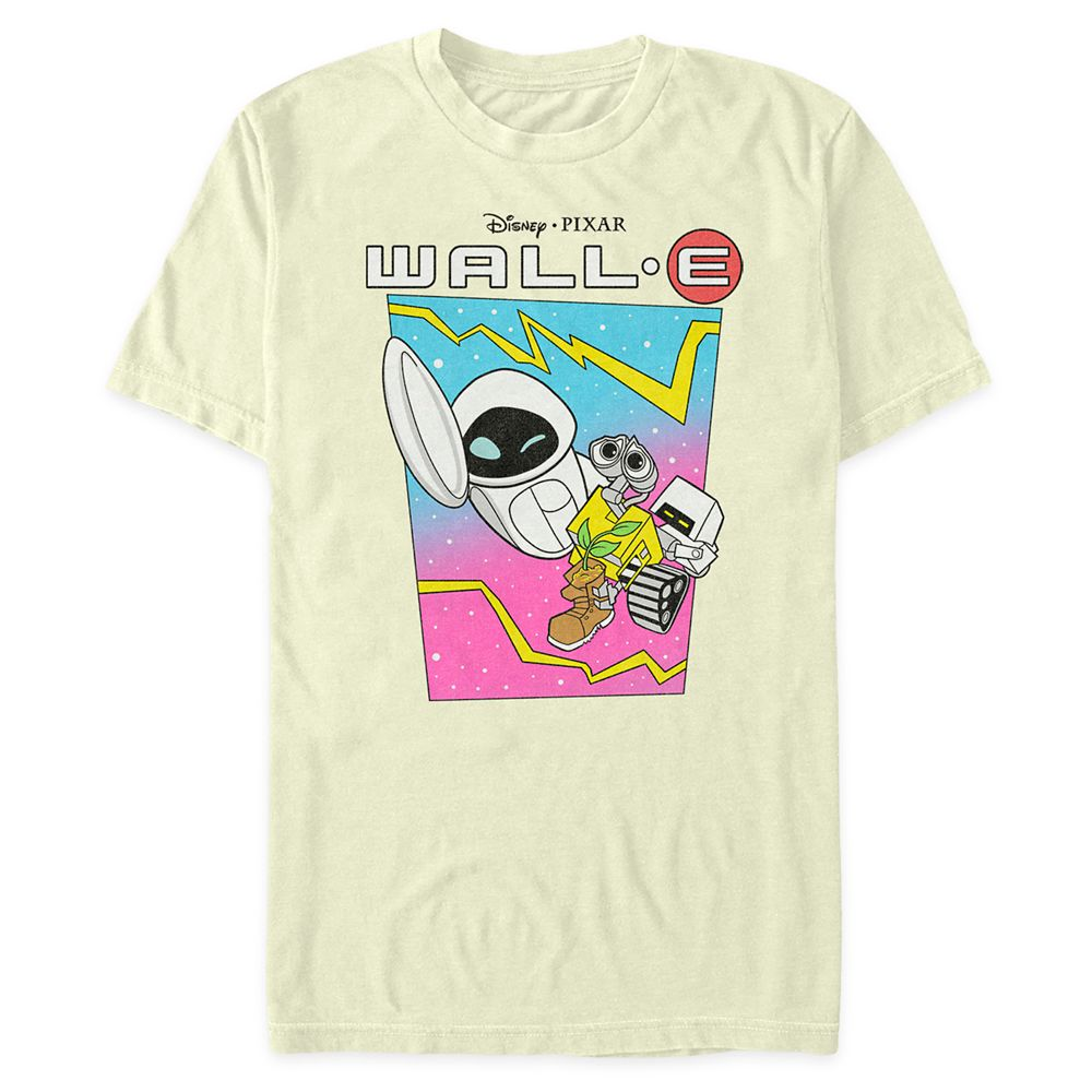 WALL•E T-Shirt for Adults