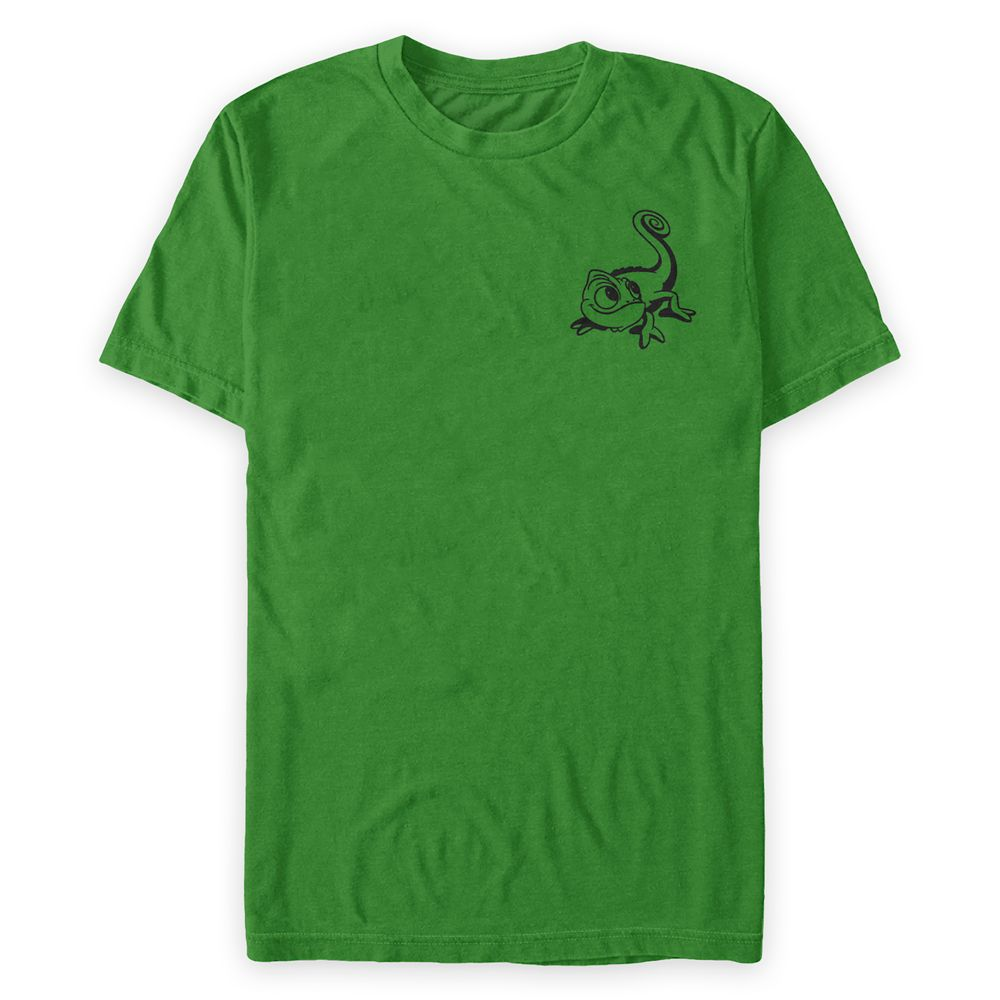 Pascal T-Shirt for Adults – Tangled