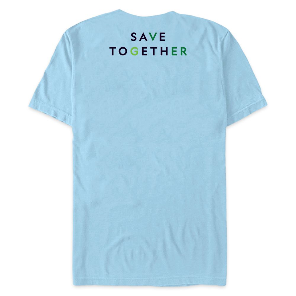 Earth Day Logo T-Shirt for Men – National Geographic