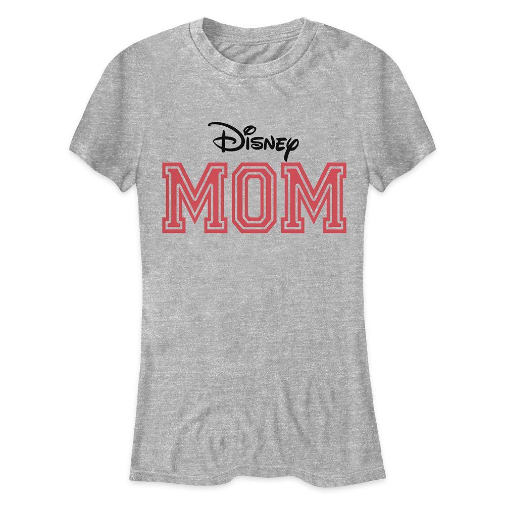 Disney Mom T-shirt for Women