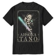 Ahsoka Tano T-Shirt for Adults – Star Wars: The Clone Wars