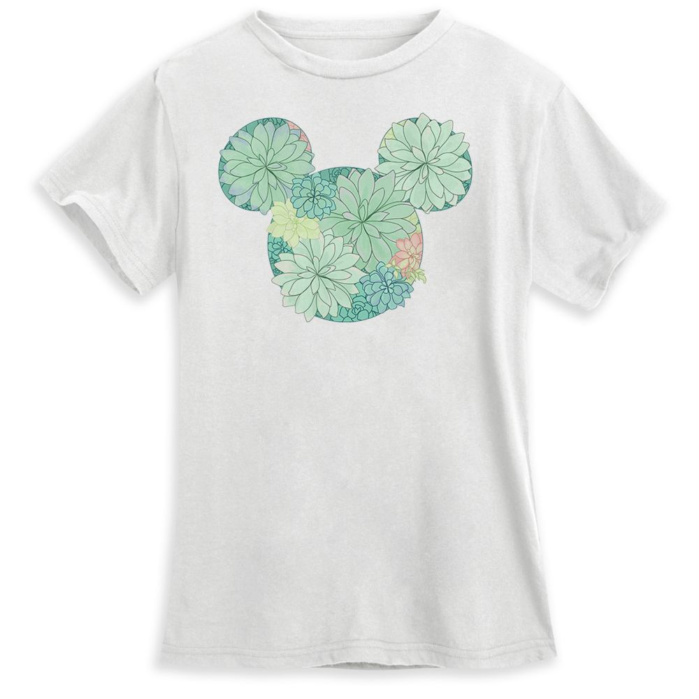 Mickey Mouse Icon T-Shirt for Women