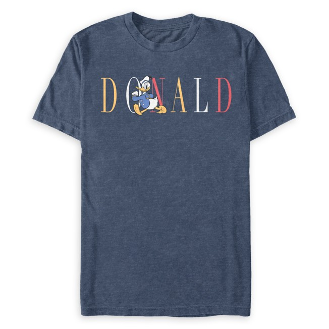 Donald Duck T-Shirt for Adults