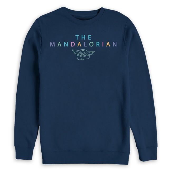 The Child Sweatshirt for Adults – Star Wars: The Mandalorian