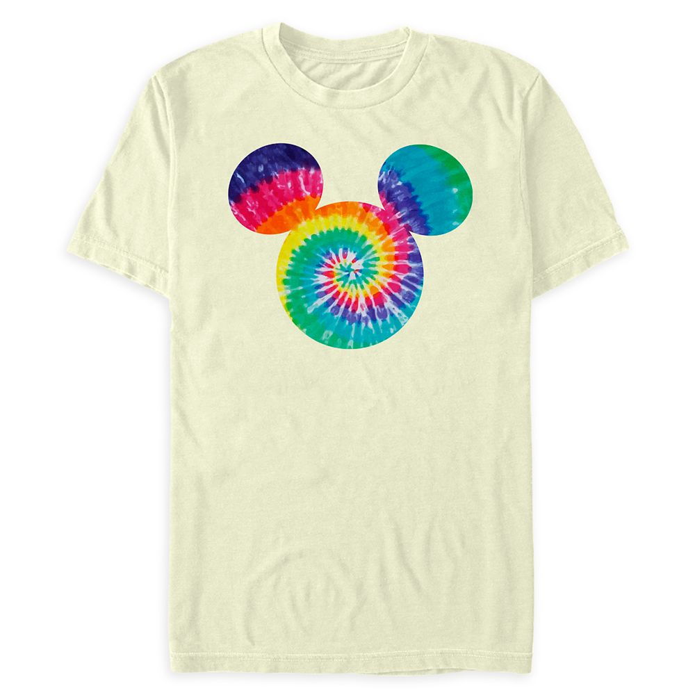Mickey Mouse Icon T-Shirt for Adults