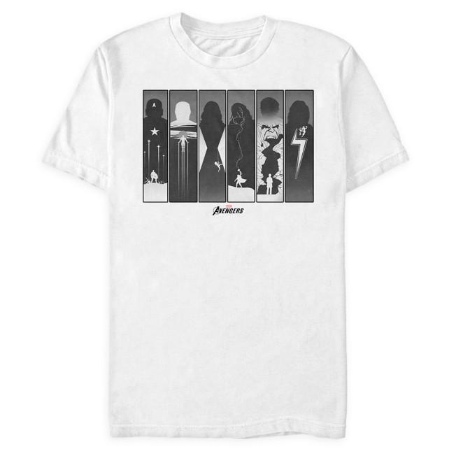 Marvel's Avengers T-Shirt for Adults