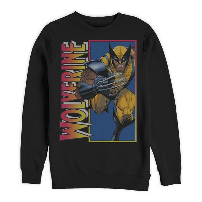 Wolverine Pullover for Men
