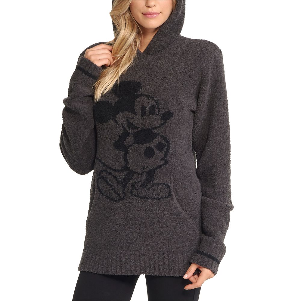 Mickey Mouse Hoodie for Adults by Barefoot Dreams
