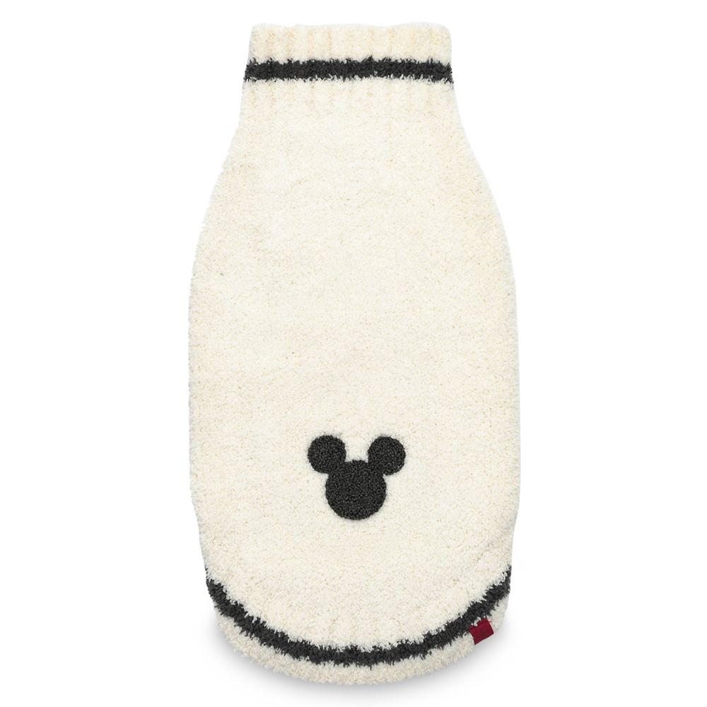 Mickey Mouse Pet Sweater by Barefoot Dreams