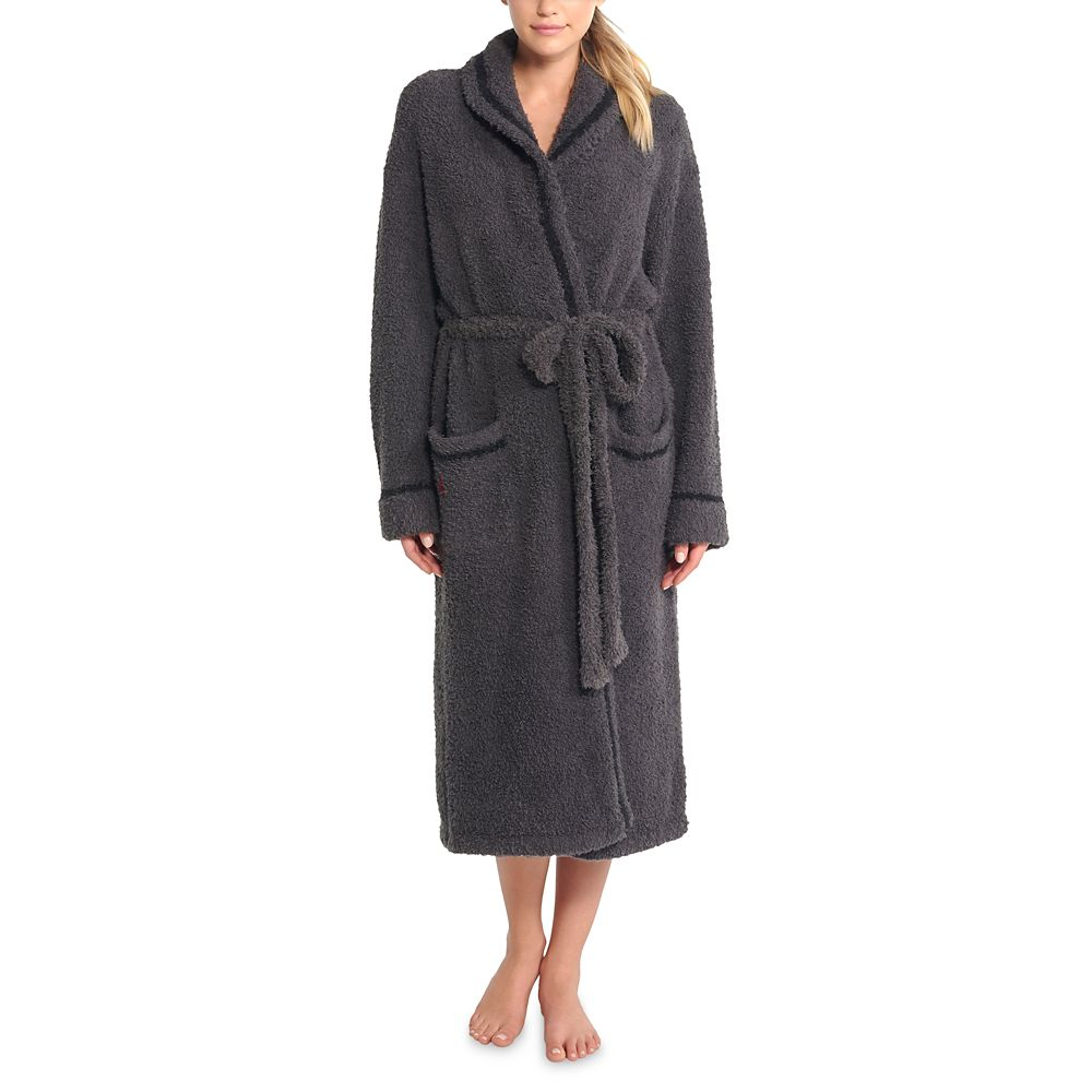 Mickey Mouse Robe for Adults by Barefoot Dreams