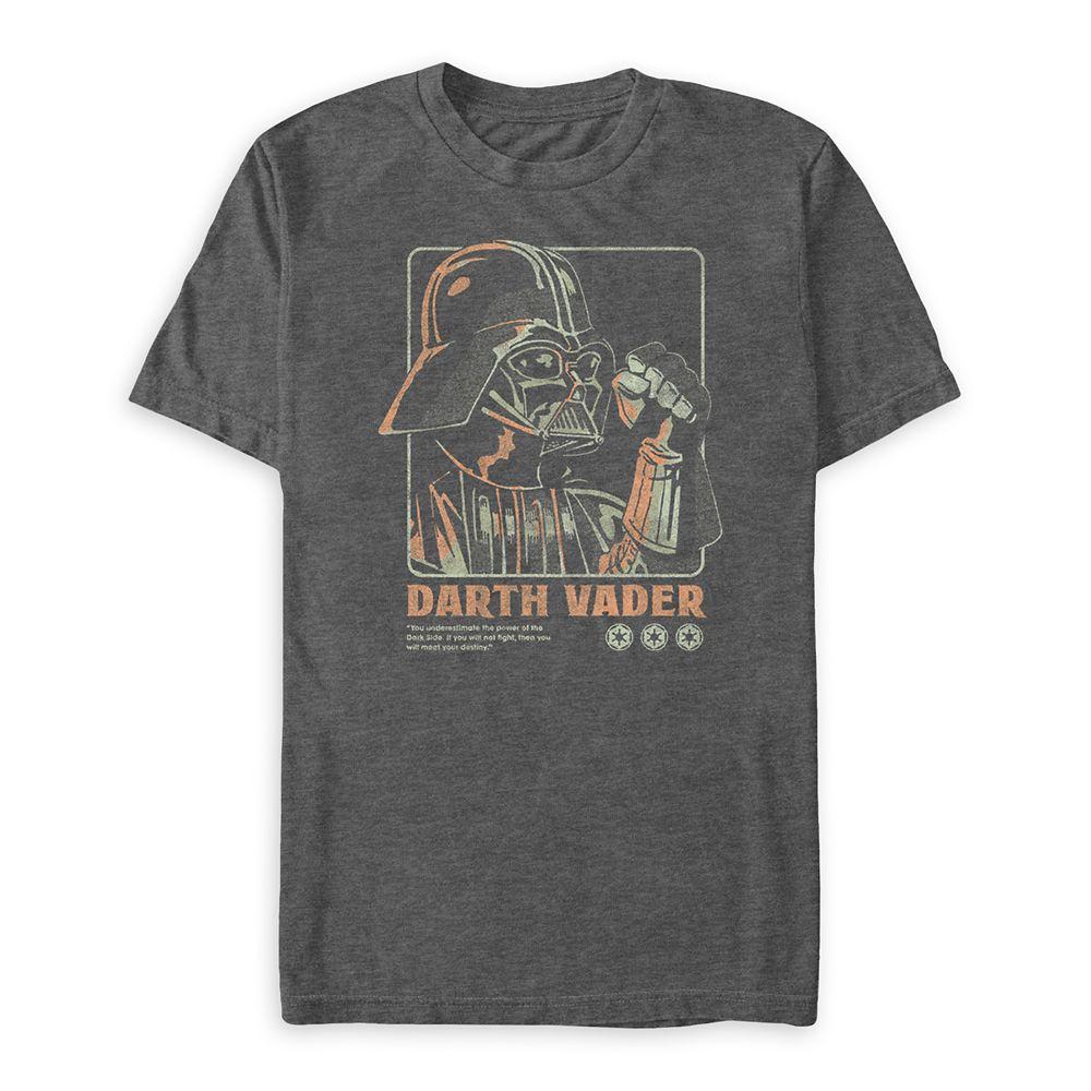 Darth Vader T-Shirt for Adults – Star Wars