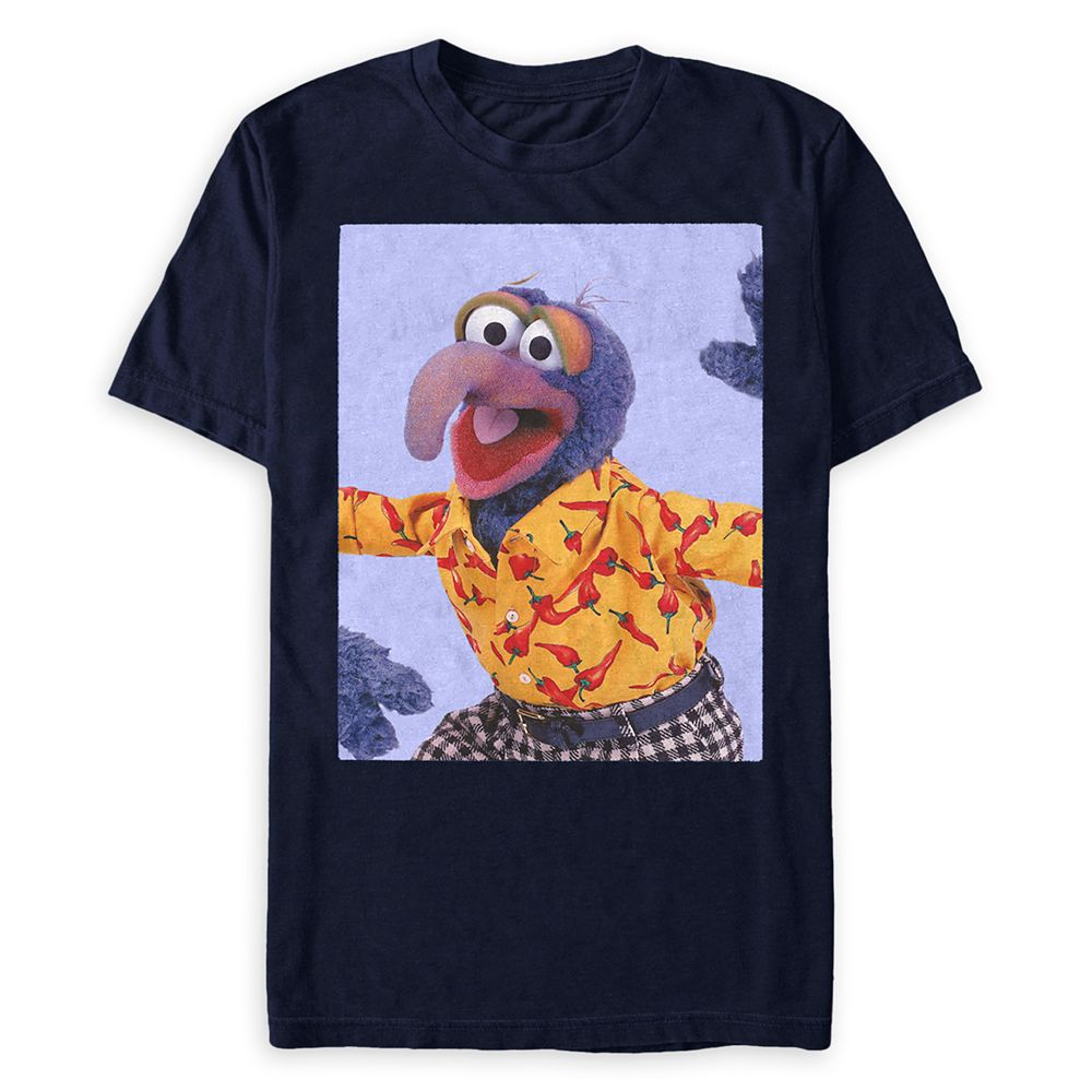 Gonzo T-Shirt for Men – The Muppets