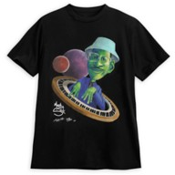 Soul ''Joe's World'' T-Shirt for Adults by Arrington Porter and Hue Unlimited