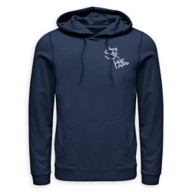 Soul ''Joe's World'' Pullover Hoodie for Adults by Arrington Porter and Hue Unlimited